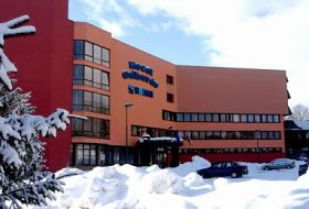 Hotel Titris