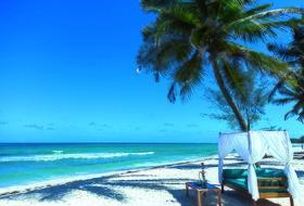 Hotel Tiwi Beach
