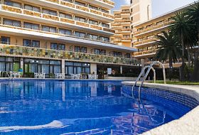 Hotel Tobago