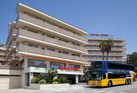 Hotel Top Royal Star