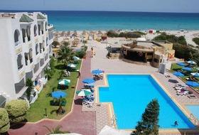 Hotel Topkapi