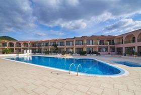 Hotel Toroni Blue Sea