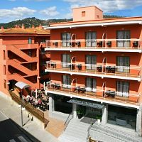 Tanie studenckie wycieczki do Hiszpania, Costa Brava, Tossa de Mar