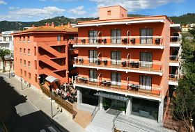 Hotel Tossa Beach
