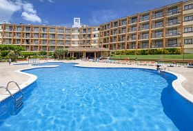 Hotel Tossa Park