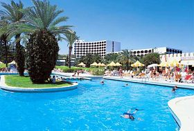 Hotel Tour Khalef Marhaba