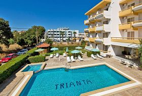 Apartamenty Trianta