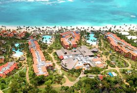 Hotel Tropical Princess Beach Resort