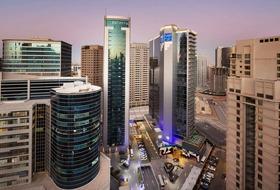 Hotel Tryp by Wyndham Barsha Heights