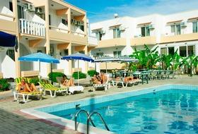 Hotel Tsambika Sun