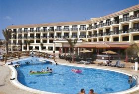 Hotel Tsokkos Anmaria