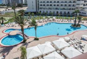 Hotel Tsokkos Beach