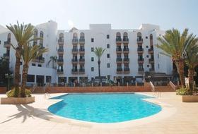 Hotel Tulip Inn Oasis