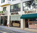 Hotel Turim Lisboa w Lizbonie