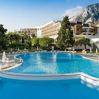 Hotel Turkiz Beldibi