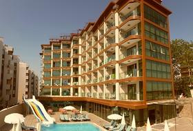 Hotel Turkmen