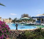 Hotel Turquoise w Sharm El Sheikh
