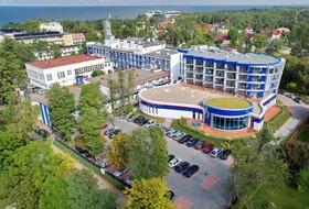 Hotel Unitral Medical SPA