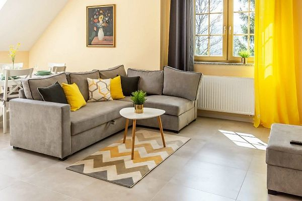 Apartamenty VacationClub Szklarska Poręba Apartments