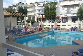 Hotel Vasso