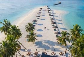 Hotel Veligandu Island Resort