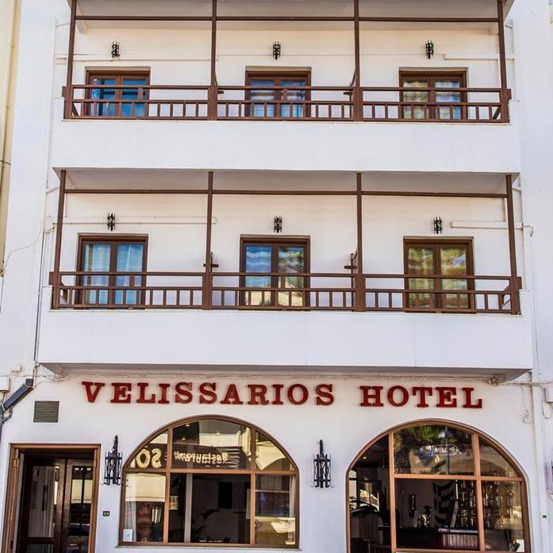 Hotel Velissarios