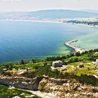 Tanie studenckie wycieczki do Bułgaria, Riwiera Bułgarska, Byala