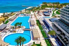 Hotel Venosa Beach Resort & Spa