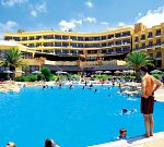 Hotel Venus Beach w Paphos