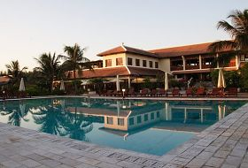 Hotel Victoria Hoi An Beach Resort & Spa