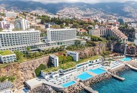 Hotel Vidamar Resort
