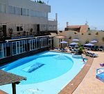 Hotel Vigilia Park Puerto de Santiago