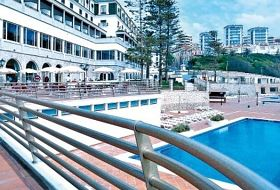 Hotel Vila Gale Opera