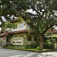 Hotel Vila Shanti
