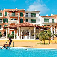 Hotel Vila Verde Resort
