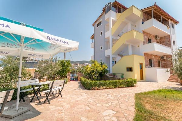 Hotel Villa Abedini