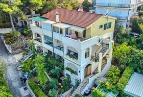 Hotel Villa Andrija