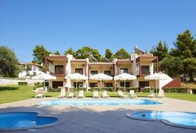 Hotel Villa Bella Maria