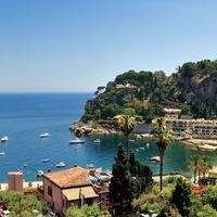 Tanie studenckie wycieczki do Włochy, Sycylia, Taormina