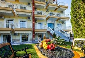 Hotel Villa Calipso