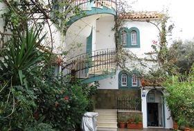 Hotel Villa Contessa