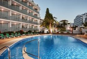 Hotel Villa Flamenca