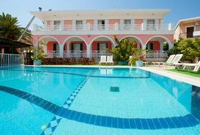 Hotel Villa Krinas