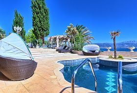 Hotel Villa Marco Polo