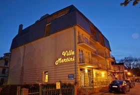 Willa Villa Martini