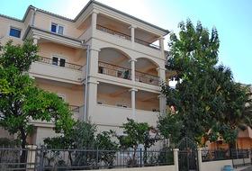 Hotel Villa Maslina