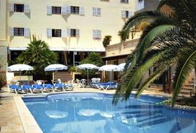 Hotel Villa Massanet