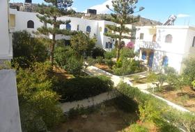 Hotel Villa Thalia