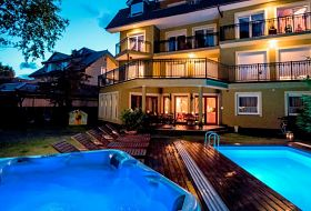 Hotel Villa Verdi Pleasure & SPA