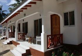 Hotel Villa Veuve